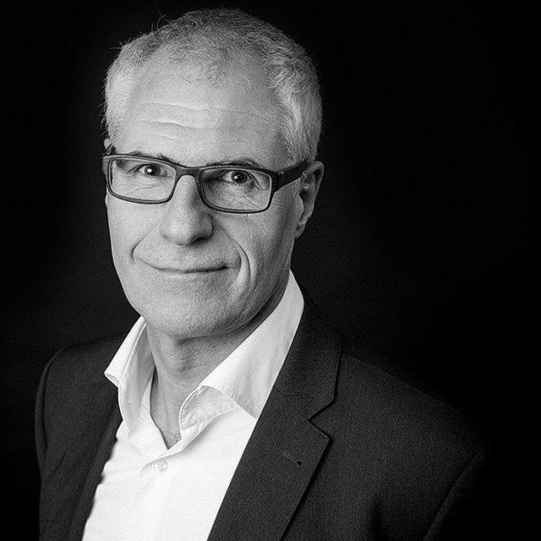 Jörg-Bohne bei der Unternehmensberatung Wewers in Osnabrück
