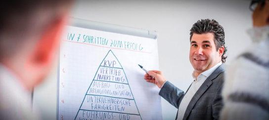 Workshops für Unternehmer bie Osnabrücker Steuerberater Tobias Wewers